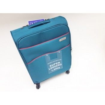 TROLLEY SUPER LIGHT 2206 COVERI COLLECTION